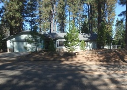Pioneer Dr, Grizzly Flats CA
