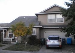 Foreclosure - Richie Pl - Santa Rosa, CA