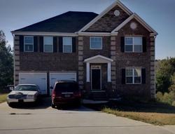Foreclosure - Genova Ter - Hampton, GA