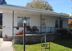 Johnston Ave, Richland WA