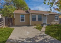 Foreclosure - Elm St - Sacramento, CA
