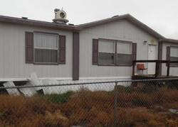 Saline Pump Rd, Moriarty NM