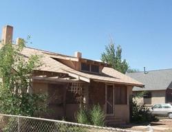 W Third St, Winslow AZ