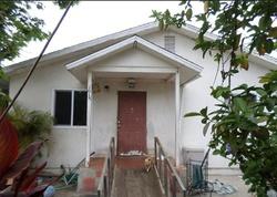 Fair Park Ave, Los Angeles CA