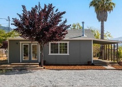 Foreclosure - Hunter Ln - Santa Rosa, CA