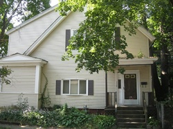 Foreclosure - Fairfield St - Worcester, MA