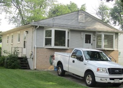 Foreclosure - Lexington Ave - Beltsville, MD