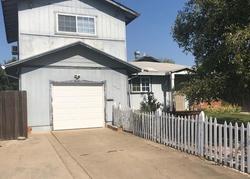 Furmint Way, Rancho Cordova CA