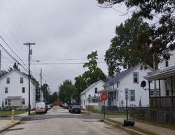 Green St W, Millville NJ