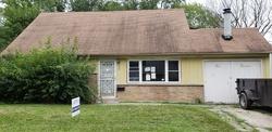 Foreclosure - Washington St - Park Forest, IL