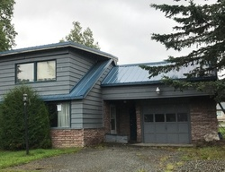 Foreclosure - Dover Ave - Anchorage, AK