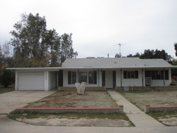Foreclosure - County Line Rd - Yucaipa, CA