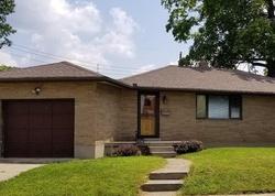Kingston Ave, Dayton OH