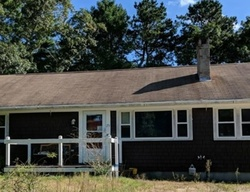 Foreclosure - Peaceful Ln - East Wareham, MA