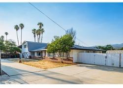 Johnston Ave, Hemet CA