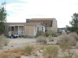 Foreclosure - Smith Rd - Phelan, CA
