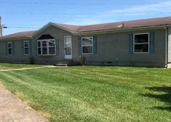 Foreclosure - Elm Ave - Tiffin, OH