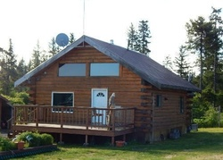 Foreclosure - Sterling Hwy - Anchor Point, AK