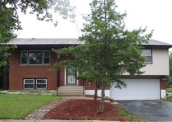 Foreclosure - Central Park Ave - Hazel Crest, IL
