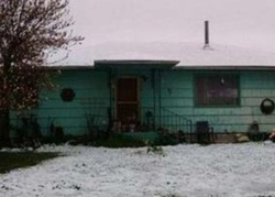 Foreclosure - Rainbow Ct - Oakridge, OR