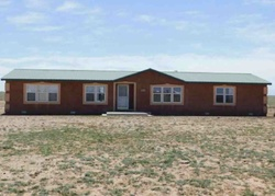 Foreclosure - Harrison Rd - Belen, NM