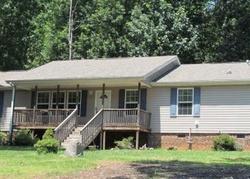 Hines Ridge Rd, Yanceyville NC