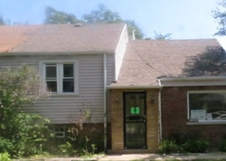 Foreclosure - S Luella Ave - Chicago, IL
