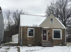 Foreclosure - Newport Ave - Cleveland, OH