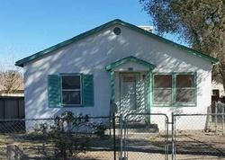 Foreclosure - Esmeralda St - Fallon, NV
