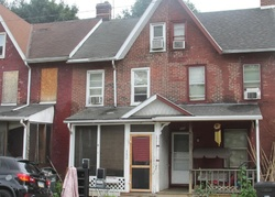 Foreclosure - E Chestnut St - Coatesville, PA