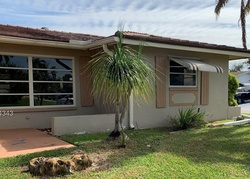 Foreclosure - Nw 71st Ave - Fort Lauderdale, FL