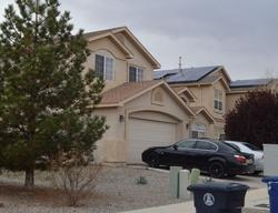 Blue Sky St Sw, Albuquerque NM
