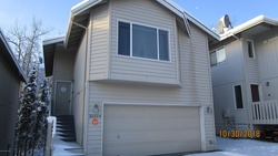 Foreclosure - Glacier Park Cir - Eagle River, AK