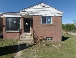 Foreclosure - W 99th St - Chicago, IL
