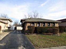 Ridgewood Ave, Lansing IL