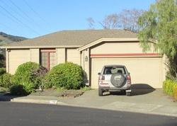 Foreclosure - Falmouth Cv - San Rafael, CA