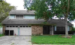 Foreclosure - Sagebluff Dr - Houston, TX