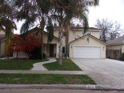 W Russell Ave, Visalia CA
