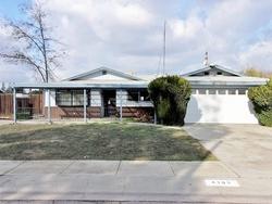 Foreclosure - W Ashland Ave - Visalia, CA