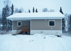 Foreclosure - Teresa Turnaround - Fairbanks, AK