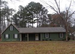 Heritage Way, Covington GA