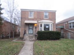 S Wabash Ave, Riverdale IL