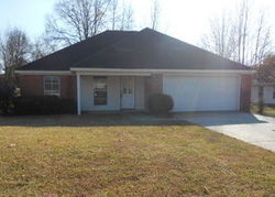 Foreclosure - Davis Ave - Canton, MS