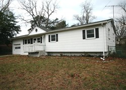 Foreclosure - Musket Pl - Toms River, NJ