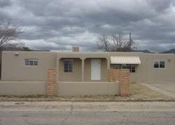 Foreclosure - Van Ct - Alamogordo, NM
