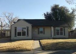 S Allen Ave, Monahans TX
