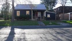 S Hall St, Beeville TX