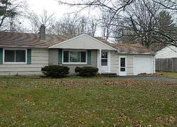 Foreclosure - Deer Run Rd - Wallingford, CT