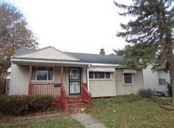 Foreclosure - Canniff St - Flint, MI