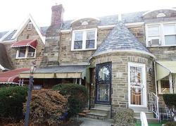 Foreclosure - W Jefferson St - Philadelphia, PA